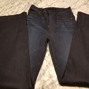 Never worn JBrand flare jeans